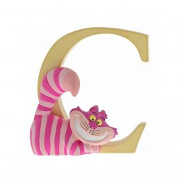 Enchanting Collection: C - Cheshire Cat