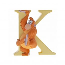 Enchanting Collection: K - King Louie