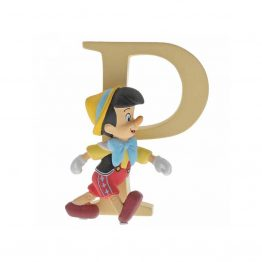 Enchanting Collection: P - Pinocchio