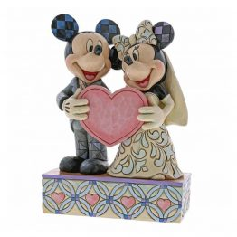 "Mickey & Minnie: ""Two Souls, One Heart"""