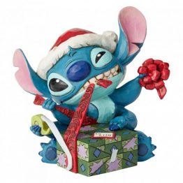 "Santa Stitch: ""Bad Wrap"""