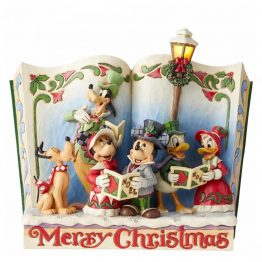 Christmas Carol Storybook