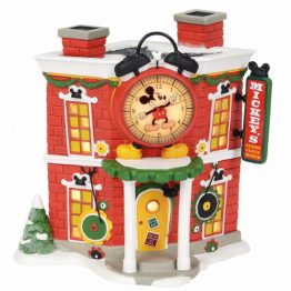 Disney Village: Mickey's Alarm Clock Shop