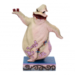 Oogie Boogie Figurine