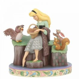 Beauty Rare (Sleeping Beauty 60th Anniversary Piece)