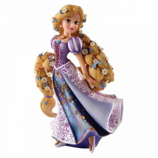 Haute Couture: Rapunzel Figurine