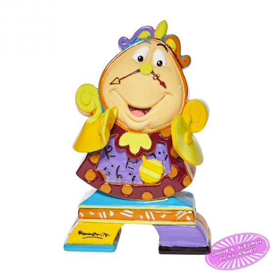 Britto: Cogsworth Mini