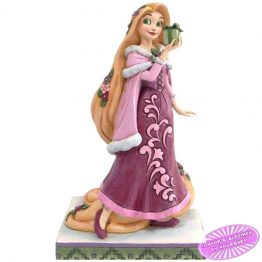 Tangled: Christmas Rapunzel