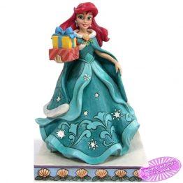 The Little Mermaid: Christmas Ariel