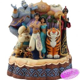 Aladdin: Carved by Heart
