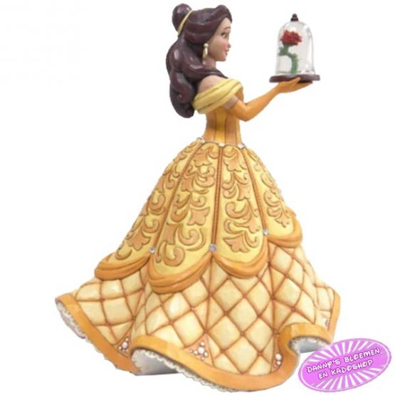 Beauty and the Beast: Belle Deluxe Figurine